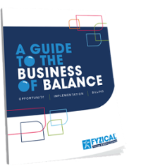 A Guide to the Business of Balance Image-1